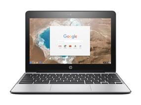 HP Chromebook 11 G5  X9U02UT#ABA