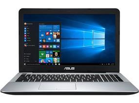 Asus F555UA-EB51 Notebook
