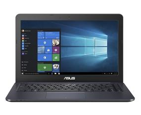 ASUS R417NA-RS01-BL Notebook