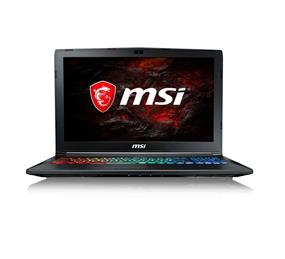 MSI GP62M 7RDX-256CA Leopard Gaming Notebook