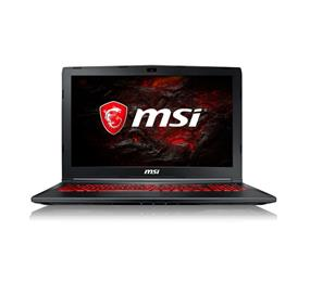 MSI GL62M 7RDX-218CA Gaming Notebook