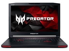 Acer (Open Box) Predator 17 G5-793-72AU Gaming Notebook NH.Q1HAA.002