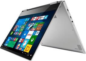 Lenovo YOGA 720 2-in-1 Ultrabook 80X60030US