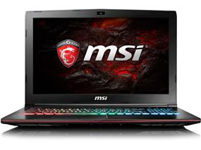 MSI GE62MVR 7RG-043CA Apache Pro Gaming Notebook