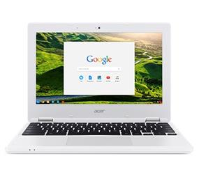 Acer (Refurbished) Chromebook 11 CB3-131-C3QF NX.G85AA.008