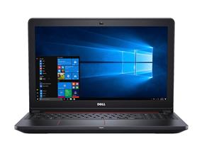 Dell Inspiron 15 i5577-5328BLK-PUS Gaming Notebook
