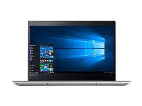 Lenovo IdeaPad 320 Notebook 80X50002US