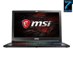 MSI GS63 7RD-072CA Stealth Pro Gaming Notebook