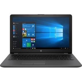 HP 250 G6 Notebook 1NW56UT#ABA I 15.6'' HD(1366 x 768) Intel Core i5-7200U(2.50 GHz) 4GB DDR4 500GB HDD I Intel HD Graphics 620 DVD-Writer Bluetooth 4.2 Windows 10 Pro 64-Bit