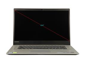 Lenovo IdeaPad 320s-15IKB Notebook 80X50003US