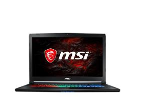 MSI GP72MVR 7RFX-670CA Gaming Notebook