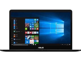 ASUS ZenBook Pro UX550VE-DB71T Ultrabook