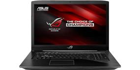 ASUS ROG G703VI-XH74K Gaming Notebook