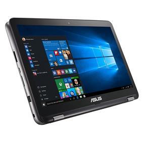"""ASUS VivoBook Flip Convertible TP501UAM-YS32T 15.6"""" Touchscreen"""