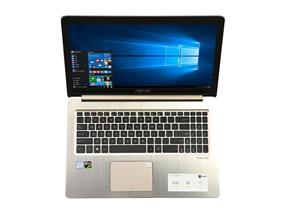 ASUS VivoBook Pro N580VD-DS76T Gaming Notebook