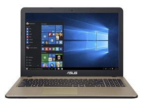 ASUS R541UA-RB51T Notebook