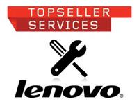 Lenovo Lenovo Warranty with Accidental Damage Protection - 3 Year Extended Service - 9 x 5 Next Business Day - On-site - Maintenance - Parts & Labor - Physical Service (04W8779)