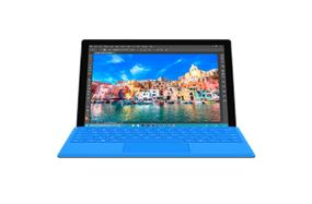 Microsoft Factory Recertified Surface Pro 4 Tablet FGG-00001