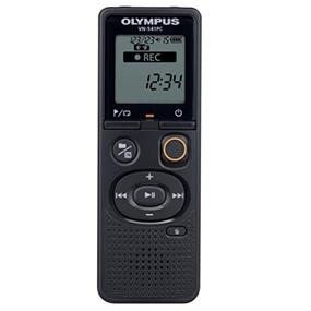 Olympus VN541PC Digital Voice Recorder with Built-in 4GB Memory