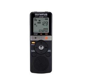 Olympus VN-7200 Digital Voice Recorder with Battery -Built-in 2GB Memorry