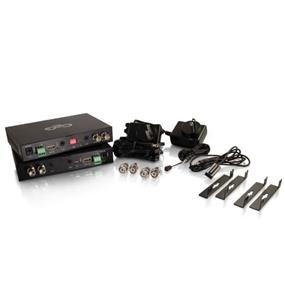 Cables To Go HDMI OVER COAX EXTENDER KIT (29454)