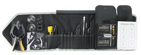 Sprotek Complete Electronics Repair Tool Kit 30PCS Assorted Bits (STE-3710)