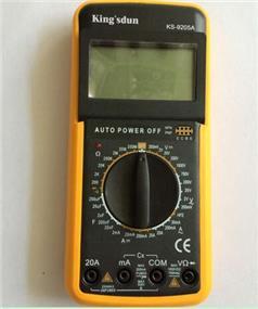 King'sdun 9205A Digital Multimeter (KS-9205A)