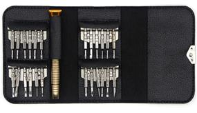 King'sdun 25 in 1 Precision  Wallet Tool Kit (KS-8125)