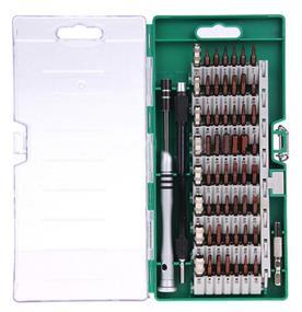 King'sdun 60 in 1 Professional Hardware Magnetic Screwdriver Set (KS-8061)