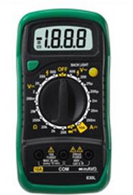 King'sdun 830 Series Digital Multimeters (KS-830L)
