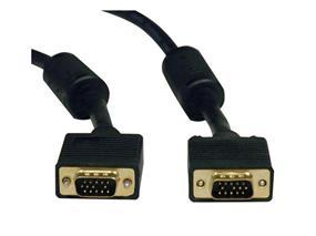 Tripp Lite Gold w/RGB Coax - VGA cable - 3m (P502-010)