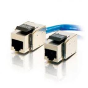 Cables To Go C2G Cat6 Keystone Jack - RJ-45