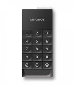 Smanos Waterproof Wireless Keypad (WK8000)