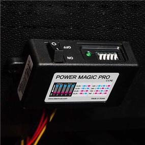 PMP Power Management Protection For Dash Cams