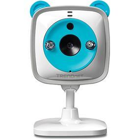 TRENDnet WiFi HD Cloud Baby Cam (TV-IP745SIC)