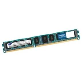 AddOn 16GB 1333MHz DDR3 Registered ECC RDIMM  (AM1333D3DRLPR/16G)