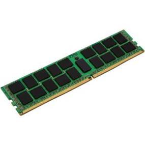 Dell 16 GB Certified Memory Module -16 GB (1 x 16 GB) - DDR4-2400/PC4-19200 - 1.20 V - ECC - Registered - 288-pin - DIMM