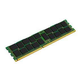 Kingston 16GB Module - DDR4 2400 MHz - 16 GB - DDR4 SDRAM - 2400 MHz - ECC - Registered - 288-pin - DIMM 2400MHZ FOR LENOVO SERVER (KTL-TS424/16G)