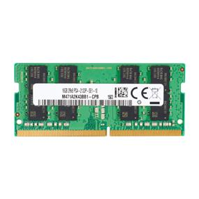 HP 8GB Module - DDR4 2400 MHz - 8 GB - DDR4 SDRAM - 2400 MHz DDR4-2400/PC4-19200 - ECC - Registered RAM (T9V39AT)