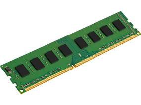 Kingston 4GB 1600MHz Reg ECC 1Rx8 Single Rank Module, System Specific Memory for IBM (KTM-SX316S8/4G)