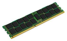 Kingston 16GB DDR3 1600MHz Reg ECC Low Voltage Module (D2G72KL111)