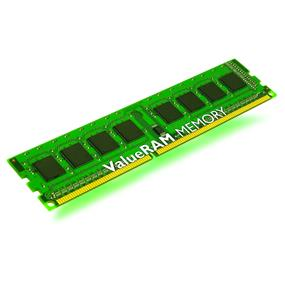 Kingston 8GB 1600MHz VLP Reg ECC Single Rank x4 Low Voltage Module , System Specific Memory for IBM (KTM-SX316LLVS/8G)