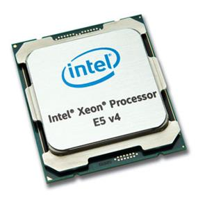 Intel Xeon E5-2630 v4 Deca-core (10 Core) 2.20 GHz Processor - Socket LGA 2011-v3Retail Pack - 2.50 MB - 20 MB Cache - 64-bit Processing - 14 nm - 85 W FCLGA2011