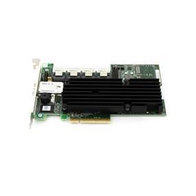 LSI Logic Controller Card L5-25243-07 MegaRAID SAS 9280-16i4e 20-Port 6Gb/s SAS/SATA Retail