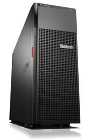 Lenovo TD350 1xE5-2609 v4 8C/1.7GHz/20MB/85W/DDR4-1866 1x16GB 2400MHz RDIMM OB 110i 5x3.5in hot-swap bays N/A 3-year warranty 750Wx1 Platinum (70DG006PUX)