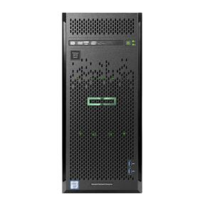 HP ProLiant ML110 G9 4.5U Tower Server - 1 x Intel Xeon E5-1620 v4 Quad-core (4 Core) 3.50 GHz