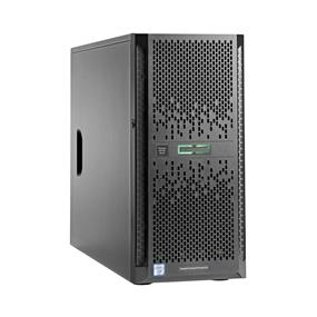 HP ProLiant ML150 G9 5U Tower Server - 2 x Intel Xeon E5-2620 v4 Octa-core (8 Core) 2.10 GHz
