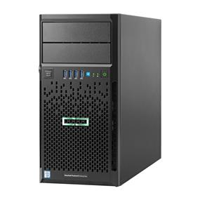 HP ProLiant ML30 G9 4U Micro Tower Server