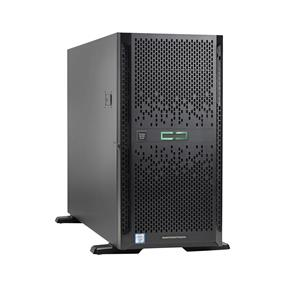 "HP ProLiant ML350 Gen9 - Server - tower - 5U - 2-way - 1 x Xeon E5-2609V3 / 1.9 GHz - RAM 8 GB - SAS - hot-swap 3.5"" - no HDD - DVD - Matrox G200 - GigE - Monitor : none - Smart Buy (776976-S01)"