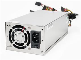 Athena Power 400W 2U (AP-U2ATX40P8) power supply